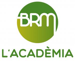 logo BRM acadèmia